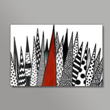 Be different Metal Prints | Artist : Maitreyeeee