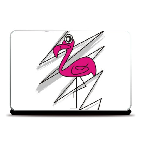 PINK ALERT! Laptop Skins | Artist : mytablecreations