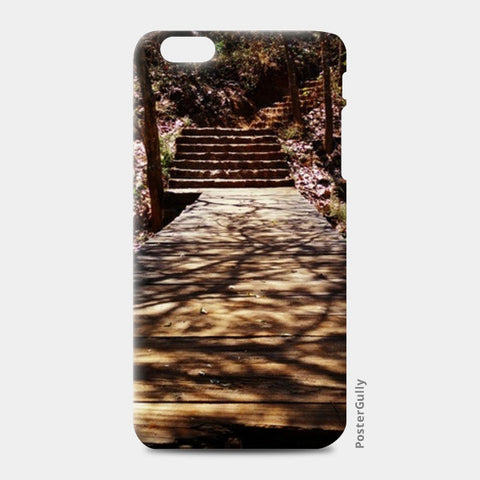 iPhone 6/6S Plus Cases, woods iPhone 6 Plus/6S Plus Cases | Artist : Varun Pai, - PosterGully