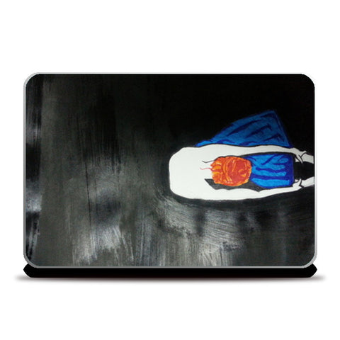Laptop Skins, brida paulo Coelho fanart artwork books Laptop Skins | Artist : nandita sharma, - PosterGully