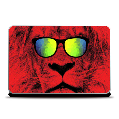 Laptop Skins, Chillness and Calmness Laptop Skins | Artist : Suraaj Ajithakumar, - PosterGully