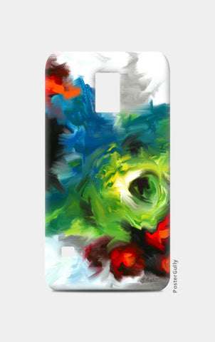 Samsung S5 Cases, Abstract Samsung S5 Case | Artist: prakash raman, - PosterGully