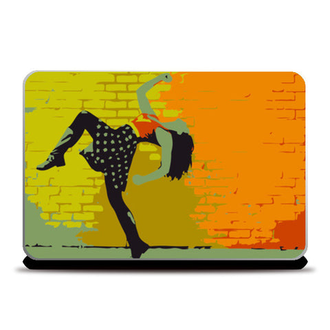 Wonder Womaniya Laptop Skins | Artist : Jaishree Garg