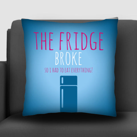 Joey Tribbiani Dialogue Cushion Covers | Artist : Virtual Paintings