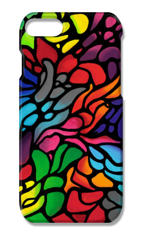 Colour fix iPhone 7 Plus Cases | Artist : Animal kingdom