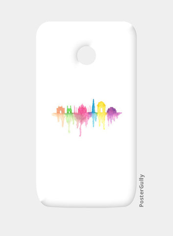 Moto E Cases, india Moto E Cases | Artist : Somin Jain, - PosterGully