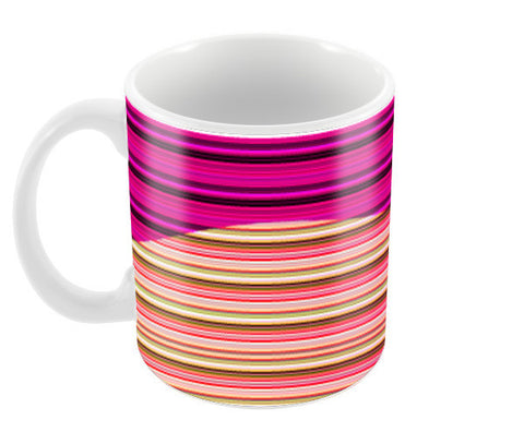 Abstract collections Coffee Mugs | Artist : Anil Kumar K