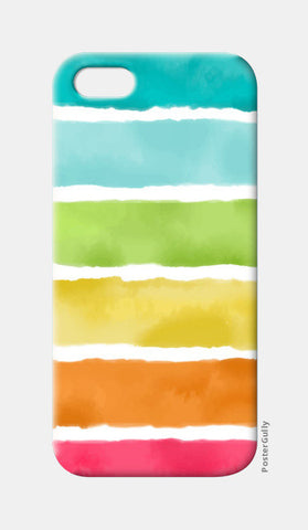 Colors iPhone 5 Cases | Artist : Manju Nk