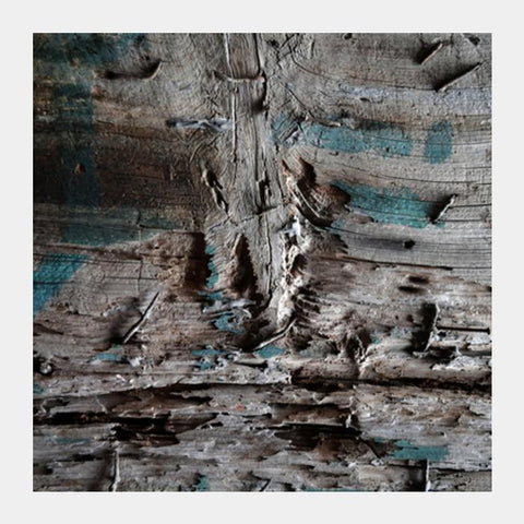 Wood Texture Square Art Prints PosterGully Specials