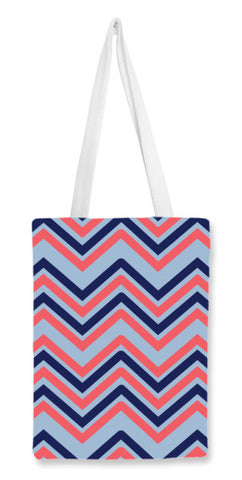 Tote Bags, Lines Tote Bags | Artist : Palna Patel, - PosterGully