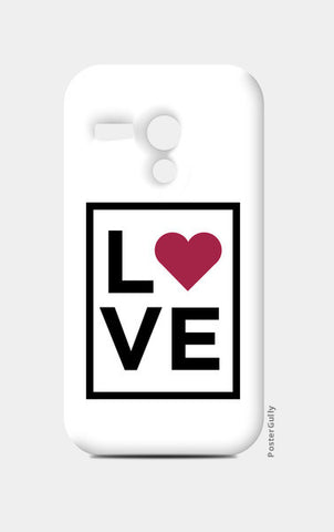 Love Moto G Cases | Artist : Abhishek Bhardwaj