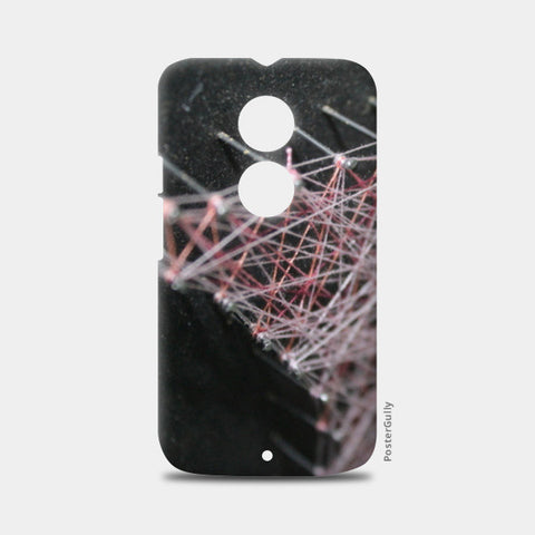 Moto X2 Cases, Webbed Moto X2 Cases | Artist : Kaushikee Gupta, - PosterGully