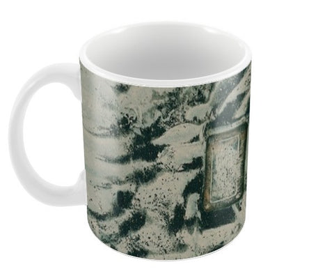 Sea / Ocean / Bayside  Coffee Mugs | Artist : nandita sharma
