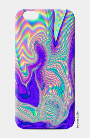 iPhone 6 / 6s, Trippy iPhone 6 / 6s Case | Artist: Siddhant Talwar, - PosterGully