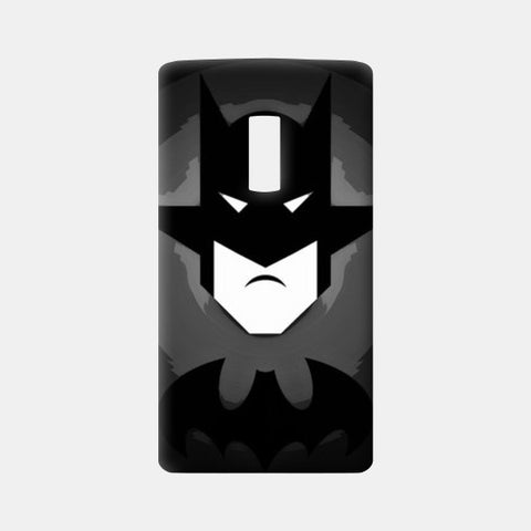 One Plus Two Cases, Mr. Bat Black One Plus Two Cases | Artist : Jax D, - PosterGully