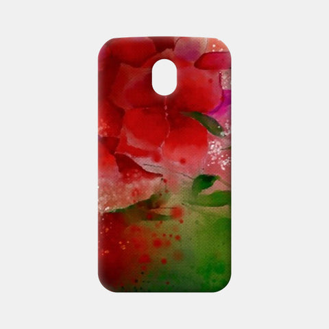 Emotional Moto G3 Cases | Artist : Amar Singha