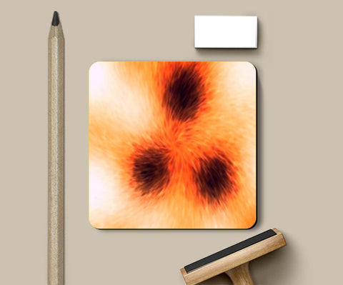 Coasters, Sun Flames Coasters | Artist : Hemant Kumar Gandhi, - PosterGully