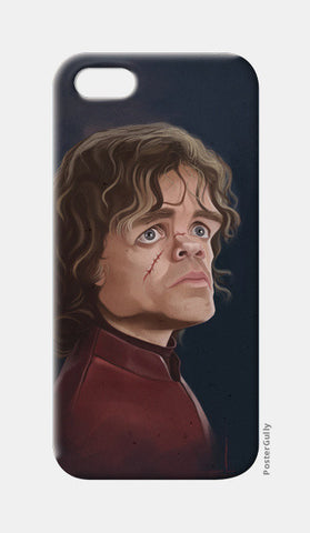 iPhone 5 Cases, Peter Dinklage - Caricature iPhone 5 Cases | Artist : Dharmesh Prajapati, - PosterGully