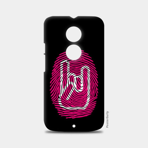 Thumping Rock Moto X2 Cases | Artist : Ved Uttam