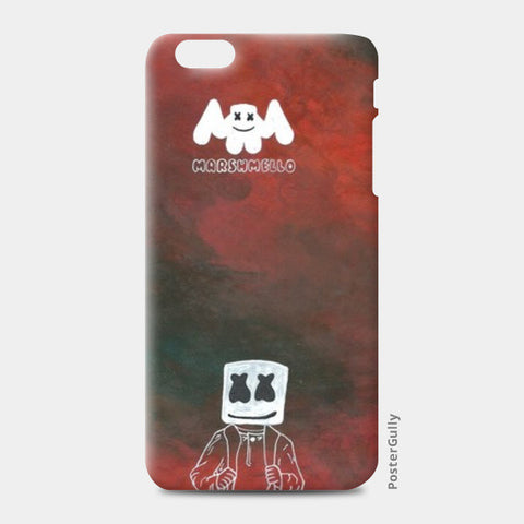 marshmello, dubstep, owsla, funky iPhone 6 Plus/6S Plus Cases | Artist : Raj Patel
