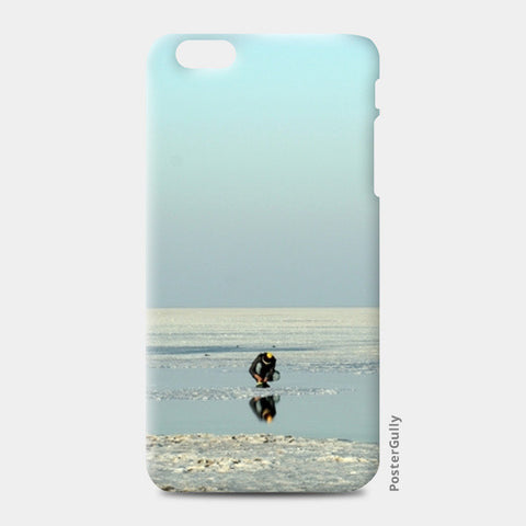 Blue iPhone 6 Plus/6S Plus Cases | Artist : The Storygrapher