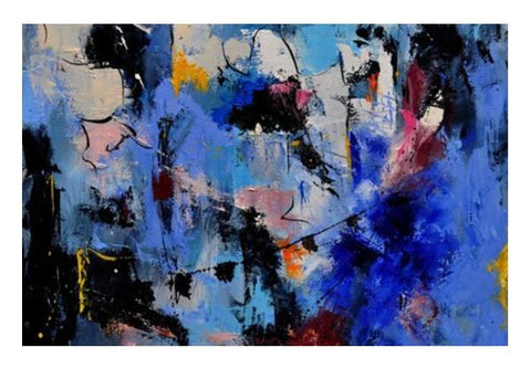 PosterGully Specials, abstract 662111 Wall Art  | Artist : pol ledent, - PosterGully