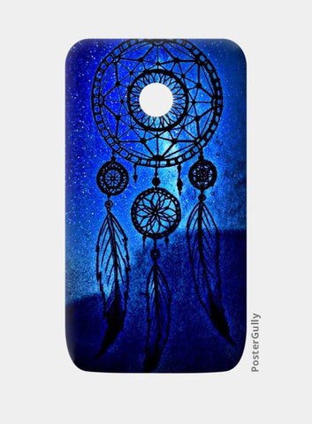 dreamcatcher Moto E Cases | Artist : avanthi amarnath