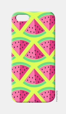 New watermelon iPhone 5 Cases | Artist : Nishit Shah