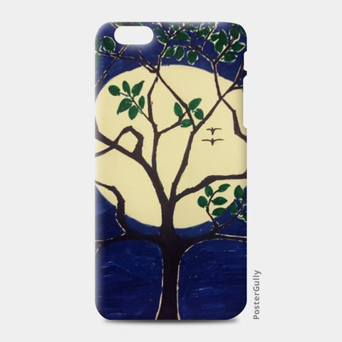 iPhone 6/6S Plus Cases, The night sky iPhone 6 Plus/6S Plus Cases | Artist : Sampriti Mukherjee, - PosterGully