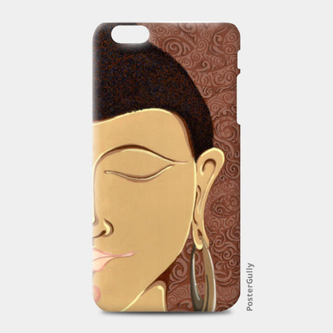 iPhone 6/6S Plus Cases, Buddha.01 iPhone 6 Plus/6S Plus Cases | Artist : sushil kumar, - PosterGully