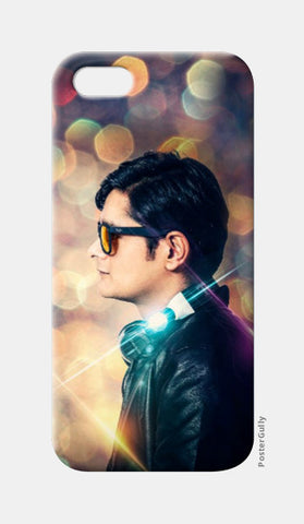 iPhone 5 Cases, DJ Ravish Side 1 iPhone 5 Case | Artist: DJ Ravish, - PosterGully