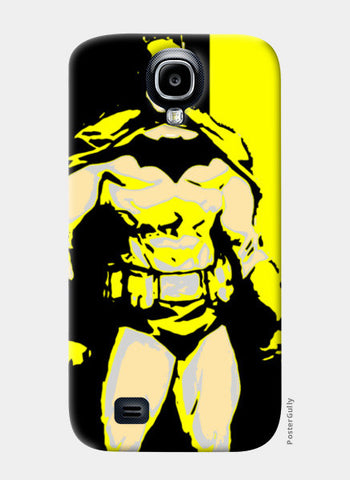 Batman Samsung S4 Cases | Artist : LinearMan