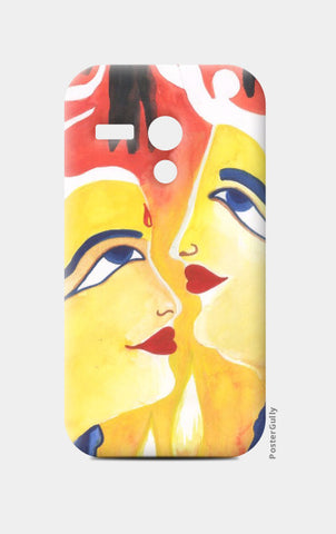 Moto G Cases, Symbol Of Peace Moto G Cases | Artist : Teena Chauhan, - PosterGully