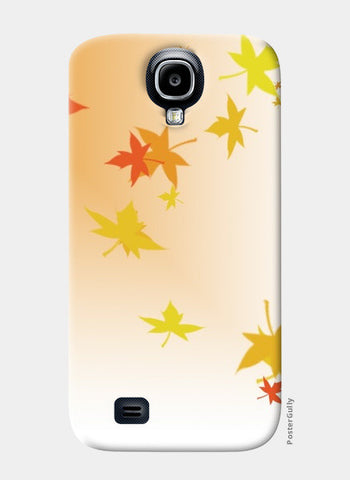 Samsung S4 Cases, Autumn Samsung S4 Cases | Artist : pravesh mishra, - PosterGully