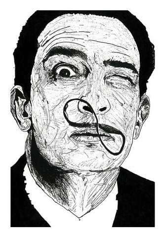 Your Dali Dose Of Art! Art PosterGully Specials