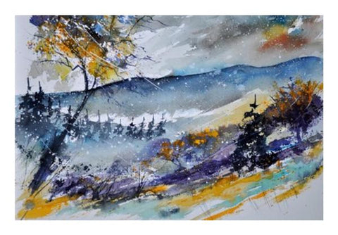 PosterGully Specials, watercolor 310130 Wall Art  | Artist : pol ledent, - PosterGully