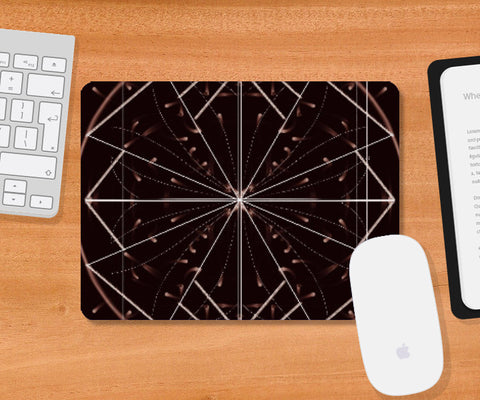Mousepad, Vision of the beyond Mousepad | Pratyasha Nithin, - PosterGully