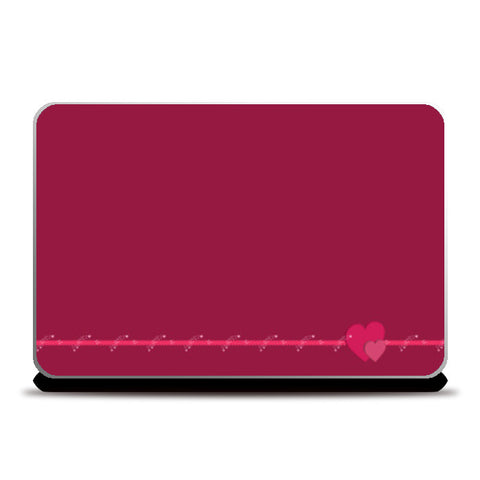 Laptop Skins, Feel My Love Laptop Skins | Artist : Srikanth R, - PosterGully