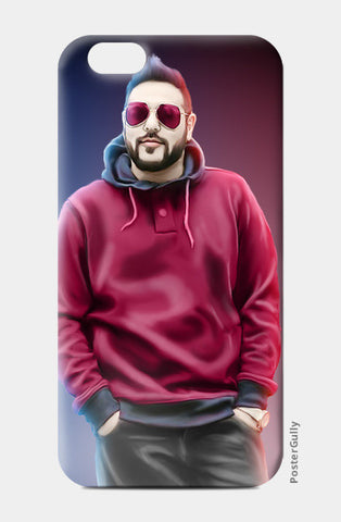 iPhone 6/6S Cases, Badshah Case iPhone 6/6S Cases | Artist : Vikram Ghattora, - PosterGully