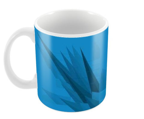 Crystal Coffee Mugs | Artist : Aurora