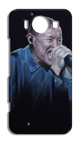 Chester Nokia Lumia 950 Cases | Artist : Malay Jain