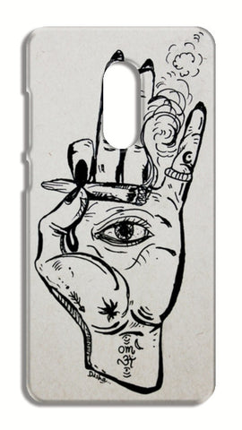 jai sambo Xiaomi Redmi Note 4 Cases | Artist : the scribble stories