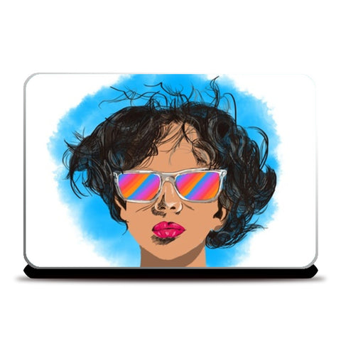 Queen Laptop Skins | Artist : Suchitra A D