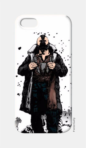 iPhone 5 Cases, Break Free Bane iPhone 5 Case | Hitendart, - PosterGully