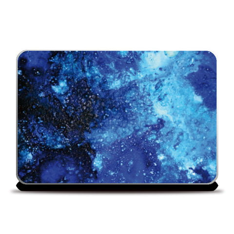 A galaxy far away Laptop Skins | Artist : Wiser Budweiser