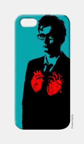 iPhone 5 Cases, Doctor Who  The Tenth Doctor iPhone 5 Case | Hardy16_, - PosterGully