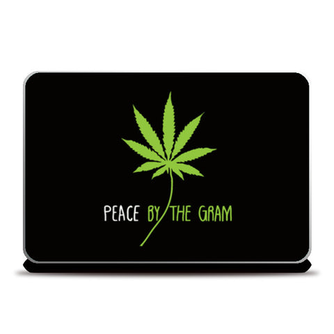 Laptop Skins, Get Peace Laptop Skins | Artist : Ayush Yaduv, - PosterGully
