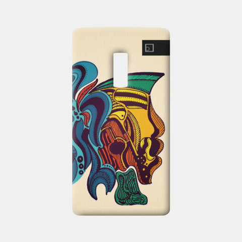 One Plus Two Cases, Nobody One Plus Two Cases | Artist : Siva kumar B, - PosterGully