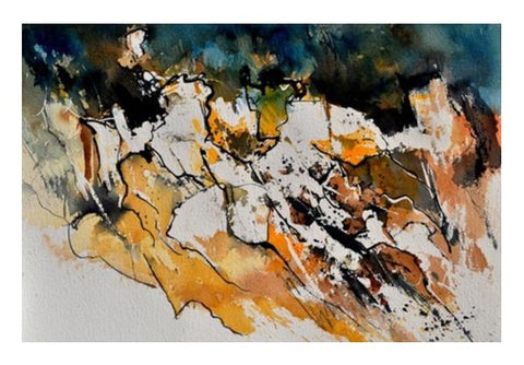 PosterGully Specials, watercolor 210152 Wall Art  | Artist : pol ledent, - PosterGully
