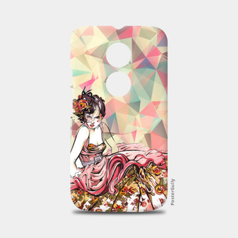 Moto X2 Cases, In Vogue Moto X2 Cases | Artist : Astha Mathur, - PosterGully